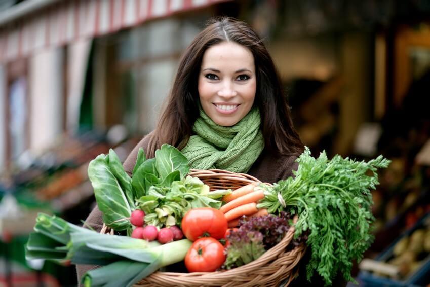 Conseil de Bastien : un repas sain plus cher que la malbouffe?