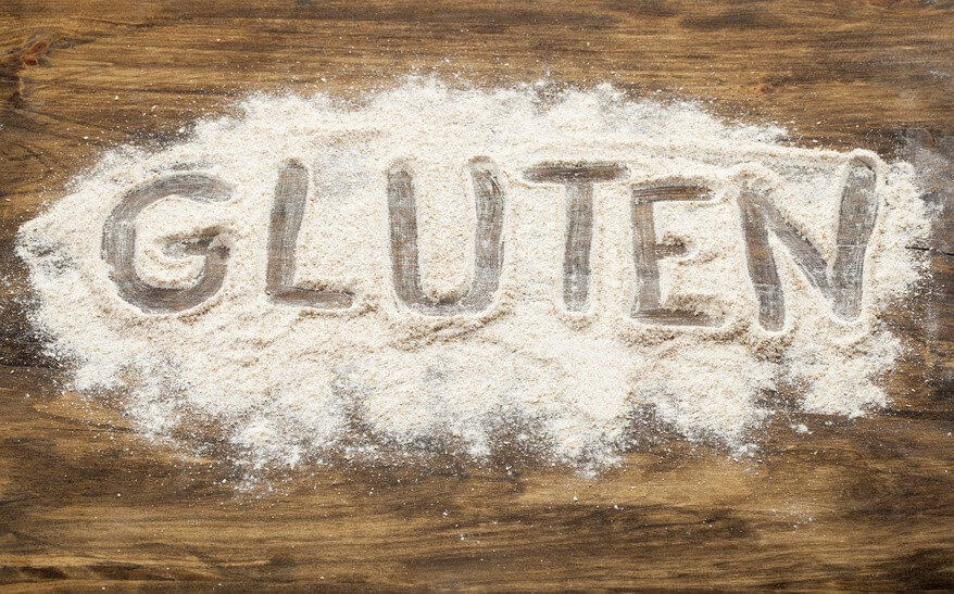 La sensibilité au gluten enfin reconnue !
