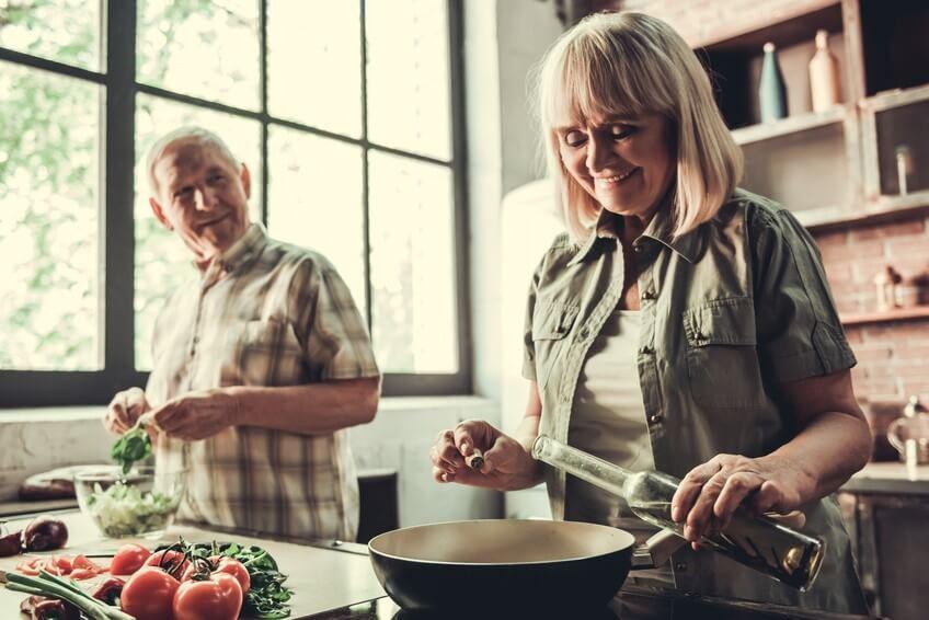 Comment bien manger pour mieux vieillir?