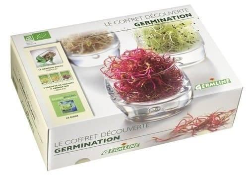 kit de germination
