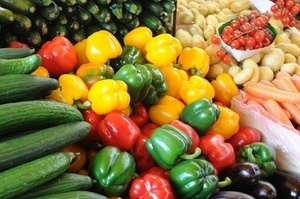 recettes légumes déshydratés